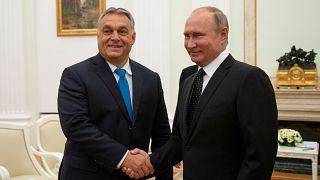 La Hongrie, partenaire-clé pour la Russie