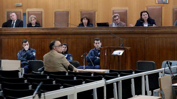 Δίκη Χρυσής Αυγής: Απόφαση το 2019