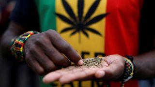 L'Afrique du Sud légalise le cannabis à titre privé