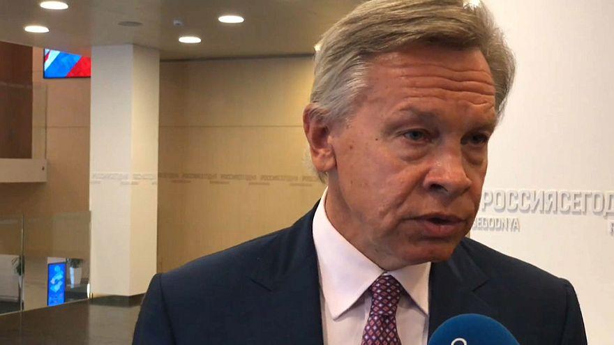 Alexéi Pushkov: Las relaciones entre Hungría y Rusia son más que 'simbólicas'