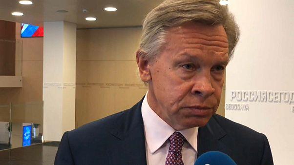 Пушков: «Отношения с Венгрией важны, но есть и другие страны»