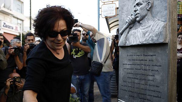 Μάγδα Φύσσα: Τάγμα εφόδου ήρθε στο Κερατσίνι για να σκοτώσει τον Παύλο