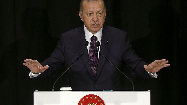 """Gürsel: Türk ekonomisindeki temel sorun """"güven"""" bunu da öncelikle Erdoğan'ın vermesi gerekiyor"""