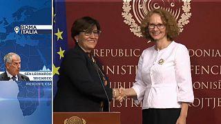 In Macedonia si rinnova lo scontro tra Russia e Occidente