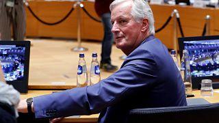 Nem szabadna helyreállítani a brit határokat a Brexit után sem az uniós főtárgyaló szerint
