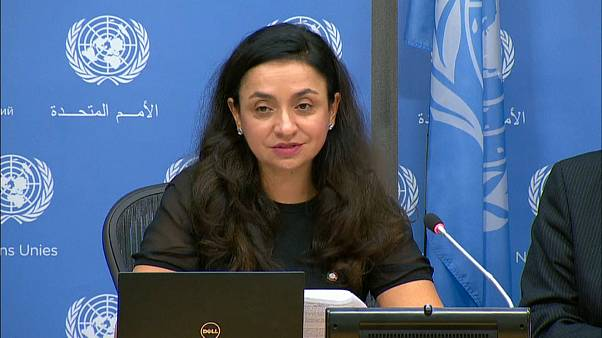 تيريزا كازاييفا، مديرة برنامج السُلّ بمنظمة الصحة العالمية