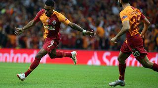 Galatasaray Şampiyonlar Ligi'ne 'Aslan' gibi başladı