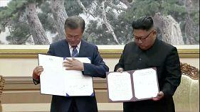 كوريا الشمالية توافق على تفكيك قدراتها الصاروخية والنووية إذا قدمت واشنطن خطوات مقابلة