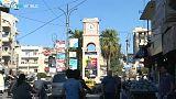 Zona cuscinetto? Scettici e impauriti i siriani di Idlib