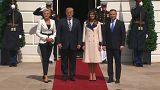 """Польша предложила создать у себя базу США """"Форт Трамп"""""""