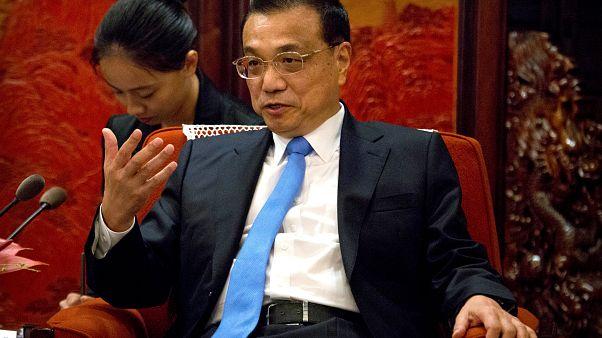 Çin Halk Cumhuriyeti Başbakanı Keqiang Li