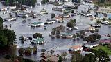 ABD'yi vuran Florence kasırgasında can kaybı 33'e yükseldi