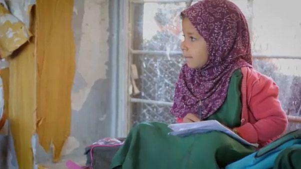 Unicef: 104 εκατομμύρια παιδιά εκτός σχολείου στις χώρες σε κρίση
