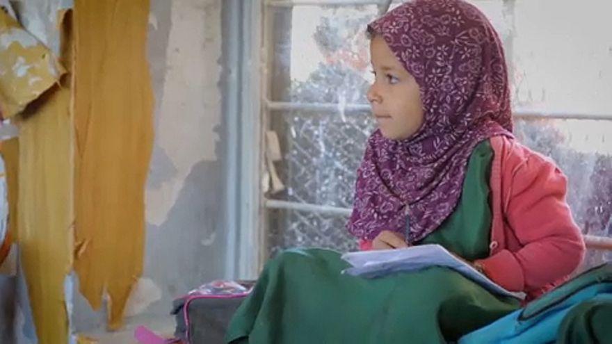 104 millió gyerek nem kap oktatást