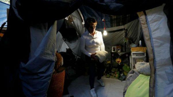 Meksika depreminin 1. yıldönümü: Şehir inşaat mafyalarının kıskacında