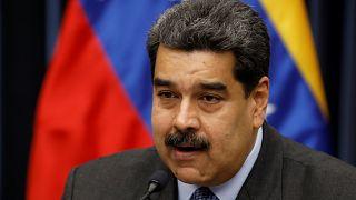 Maduro saca pecho por el acuerdo petrolero con China