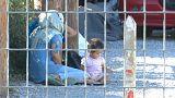 """Atrapados en Moria, """"el peor campo de refugiados del mundo"""""""