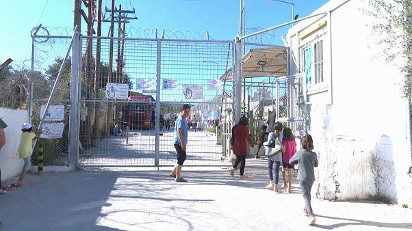 Lesbo, Grecia: la nuova Guantanamo