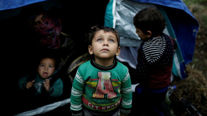 موریا؛ گوانتاناموی پناهجویان در یونان