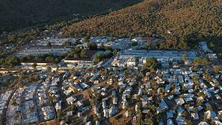 "Ausnahmezustand im Camp Moria: ""Neues Guantanamo"""