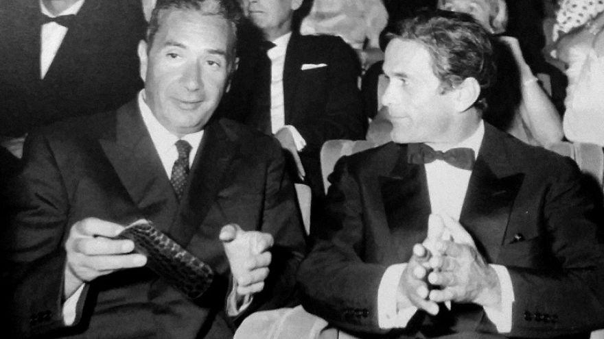 I 50 anni di «Teorema» e i 43 dall'omicidio del suo autore: Pier Paolo Pasolini