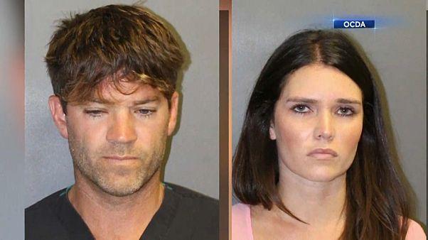 Californie : Grant Robicheaux & Cerissa Riley accusés de viols