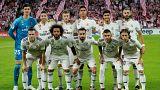 """""""Реал"""" вступает в борьбу в Лиге чемпионов"""