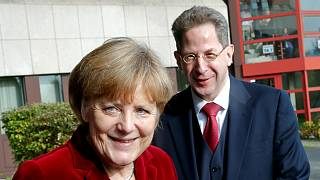 ابلاغ مسئولیت جدید به رییس اطلاعات و امنیت داخلی آلمان پس از برکناری