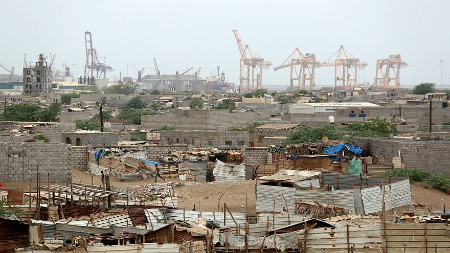 تقرير: ارتفاع قياسي للقتلى المدنيين في اليمن بنسبة 164% منذ حزيران الماضي