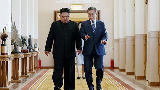 Közösen pályázik a 2032-es nyári olimpia megrendezésére a két Korea