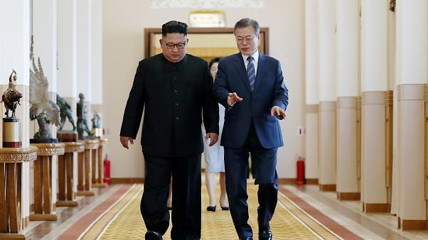 """West """"cannot stand aside"""" on human rights in North Korea"""