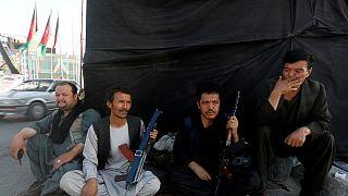 مراسم عاشورا در افغانستان؛ افزایش نگرانیها از احتمال حمله به شیعیان