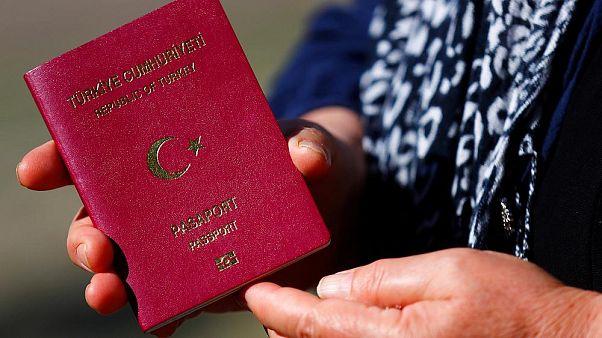 Türk vatandaşlığına geçişte fiyat indirimi