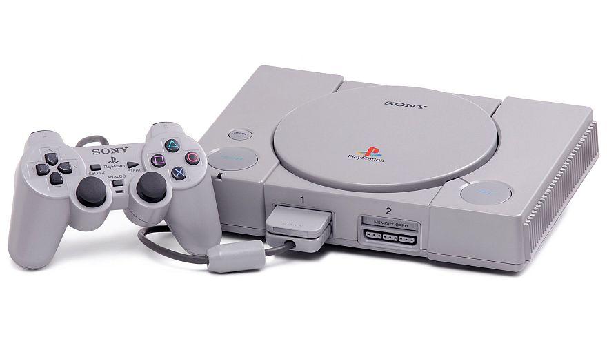 Bir döneme damgasını vuran oyun konsolu Playstation 1 yeniden piyasaya sürülüyor