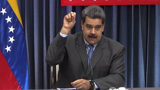 Nusret'te 'et ziyafeti çeken' Maduro kendini savundu: Oradaki lakabım 'Sultan Maduro'
