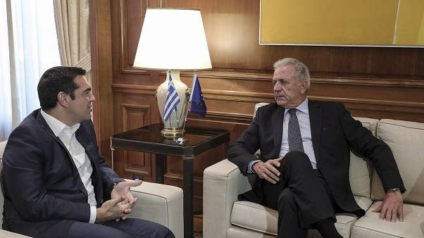 Αβραμόπουλος: Η Ελλάδα θα είναι πρότυπο για τις υπόλοιπες χώρες
