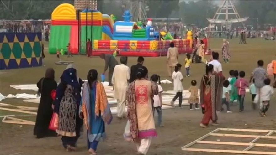 Trattenuta in Pakistan con l'inganno, una ragazza ha rivolto un appello d'aiuto alla sua scuola