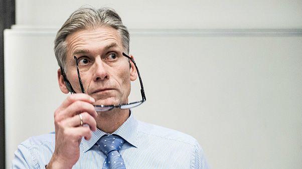 اتهام پولشویی علیه بزرگترین بانک دانمارک؛ مدیر عامل استعفاء داد