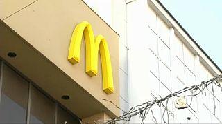McDonald's não teve tratamento fiscal especial no Luxemburgo