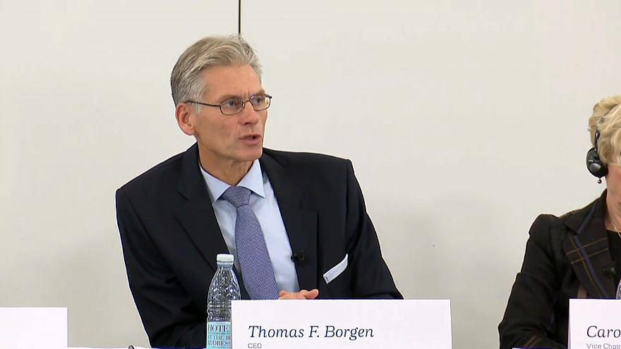 Escândalo leva presidente do Danske Bank à demissão