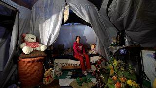 Tlalpan: 365 días sin casa después de que temblara México