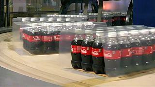 """""""Кока-кола"""" переработает африканский пластик"""