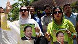 Eski Pakistan Başbakanı Navaz Şerif'e şartlı tahliye