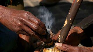 السماح بالاستعمال الشخصي للماريجوانا في جنوب إفريقيا
