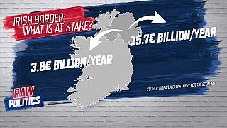 Watch: Breaking down the Brexit 'Irish border' issue | Raw Politics