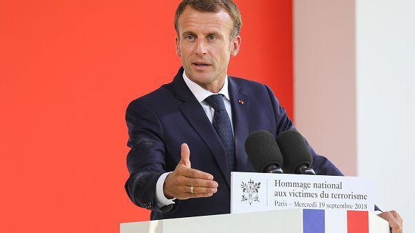 Γαλλία: Μελλοντική παραίτηση για τον υπουργό Εσωτερικών