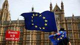 برکسیت؛ انتقاد اتحادیه اروپا از برنامه پیشنهادی ترزا می