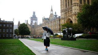 بریتانیا برای نامگذاری طوفانها از اسامی اسلامی استفاده میکند