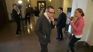 Nobel, scandalo sessuale: Arnault a processo