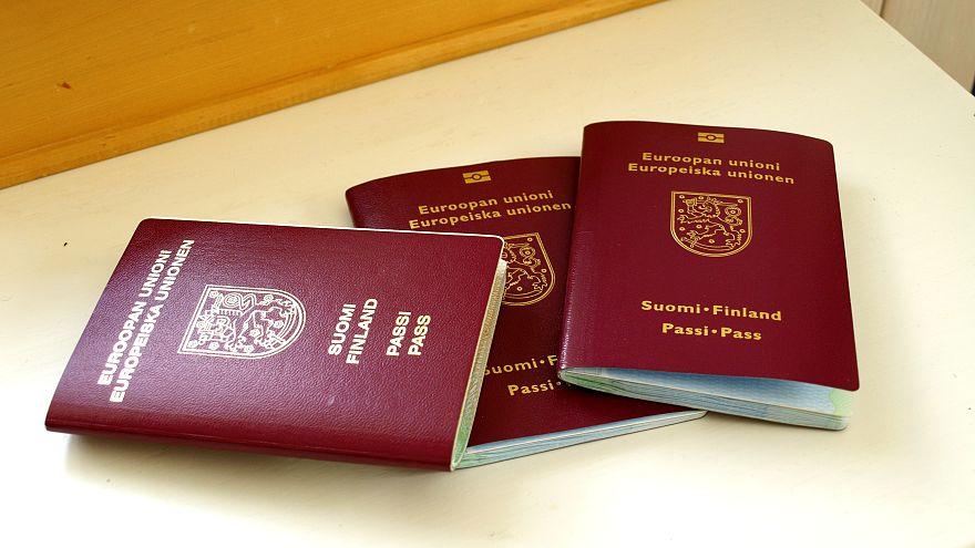 Para ve yatırımla hangi ülkenin vatandaşı olabilirsiniz?